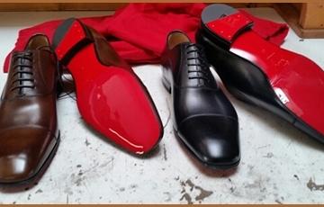 Men Shoe Repair Westwood