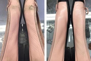 Women Shoe Repair Westwood
