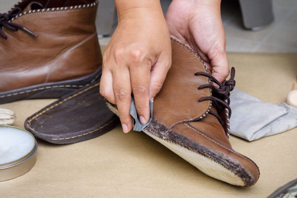 How Does Shoe Resoling Work?
