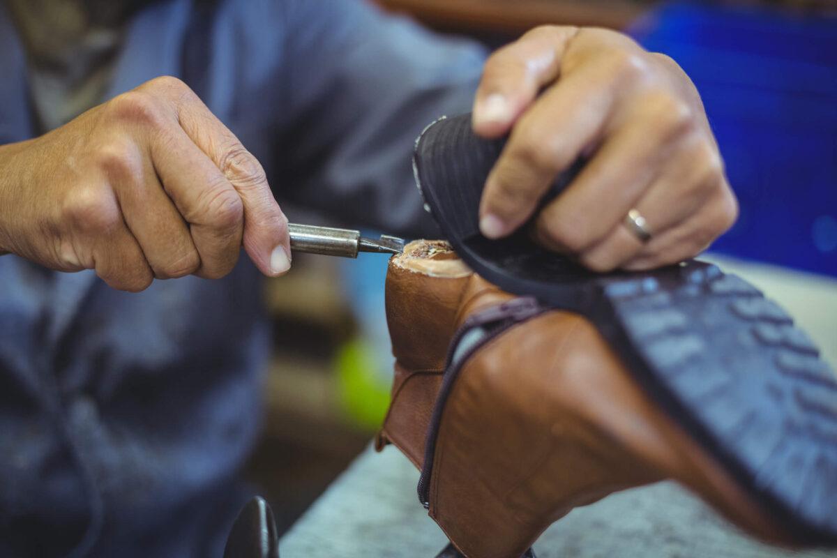 Emergency Shoe Repair Tips in Los Angeles