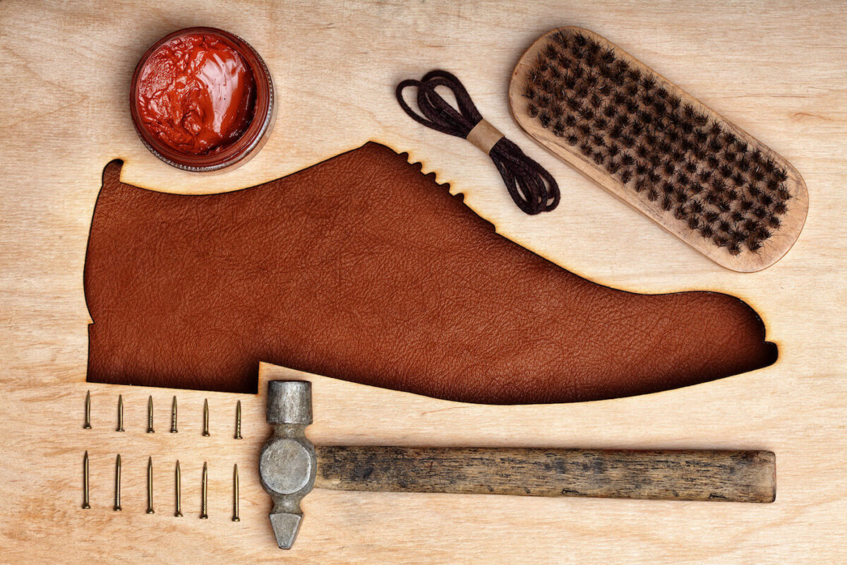 Shoe Repair and Resoling in Los Angeles: FAQs
