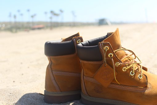 Shoe Cleaning Service in Los Angeles