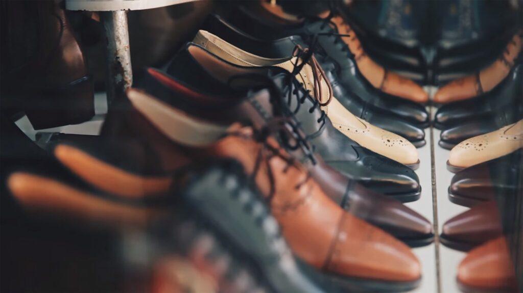 Shoe repair in Venice, CA