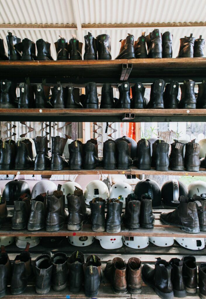 Leather Shoe Repair: Protecting Your Leather Shoes from Aging