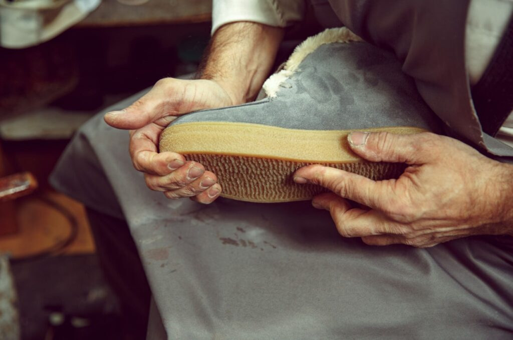 Tips On How To Find The Best Shoe Repair Shop Near Me