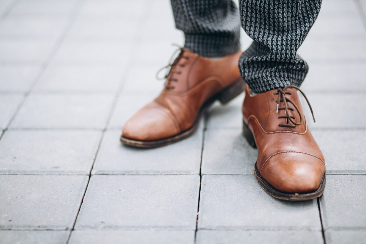 How to Best Take Care of Your Shoes